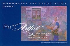 """An """"Artful"""" Summer"""