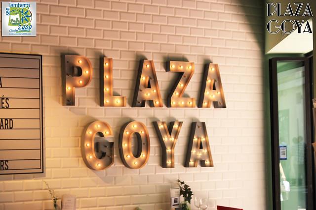 Restaurante Plaza Goya