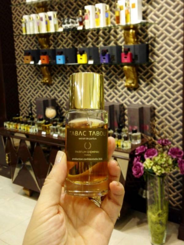 Parfum d`Empire