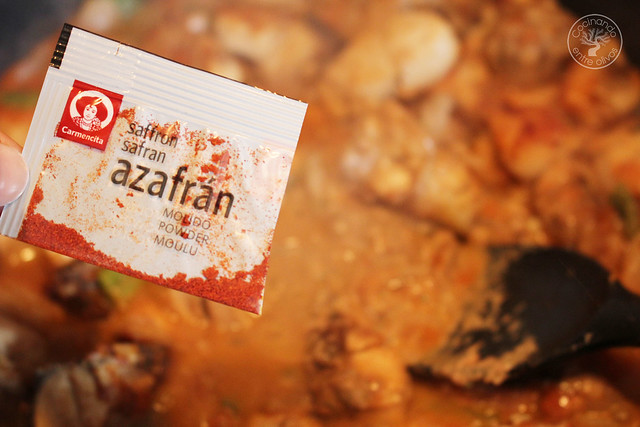 Pollo a la Secretaria, Pollo a la Alcalaina www.cocinandoentreolivos.com (16)