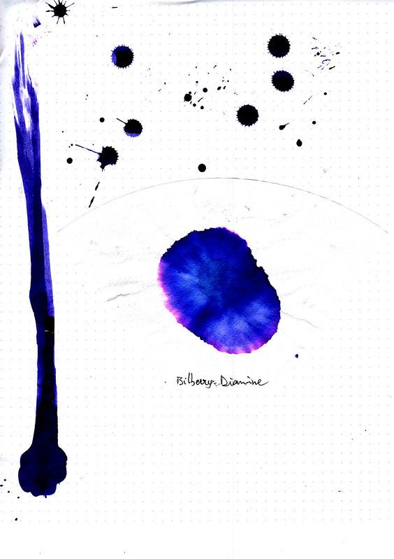 Diamine Bilberry-2