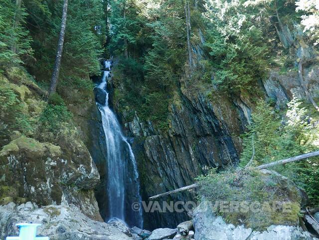 Granite Falls boat trip-5