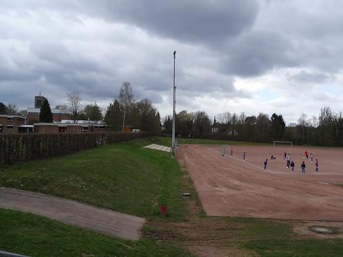 Rot-Weiß Röttgen v Sportfreunde Ippendorf (Under-9)