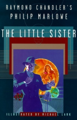 The Little Sister - Comic - Cover 1