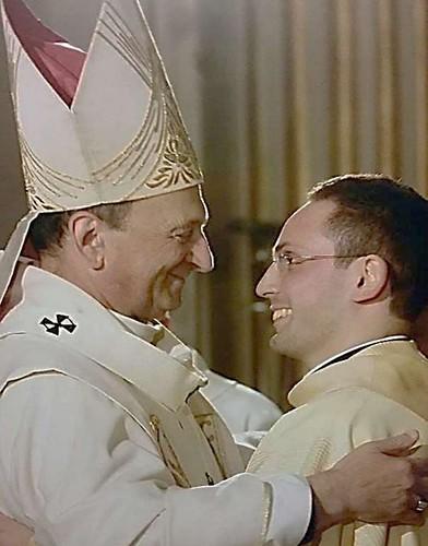 anniversario sacerdozio don Paolo Candeloro