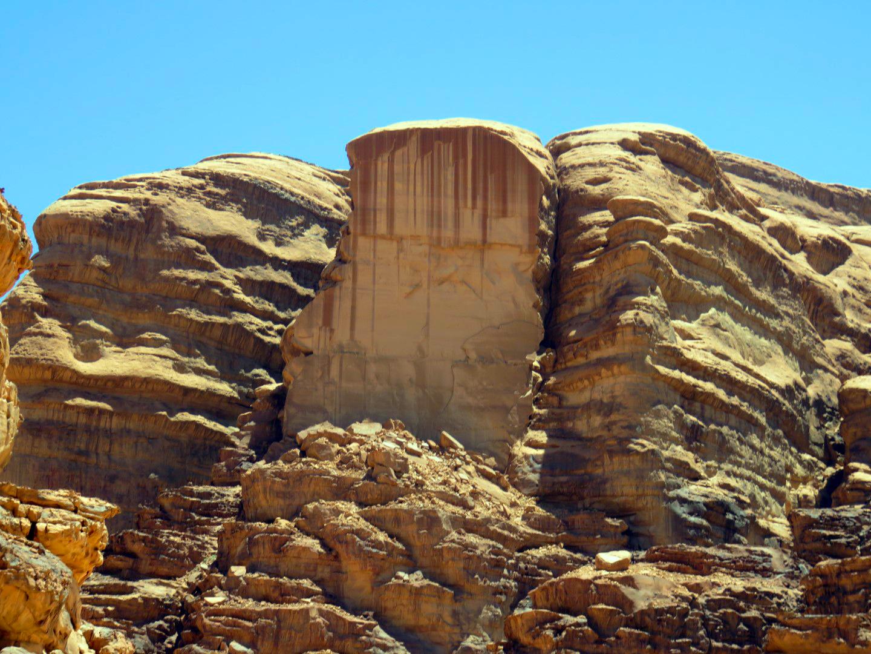 Qué ver en Wadi Rum: Desierto de Wadi Rum en Jordania qué ver en wadi rum - 28288866505 6e905e90cd o - Qué ver en Wadi Rum, Jordania