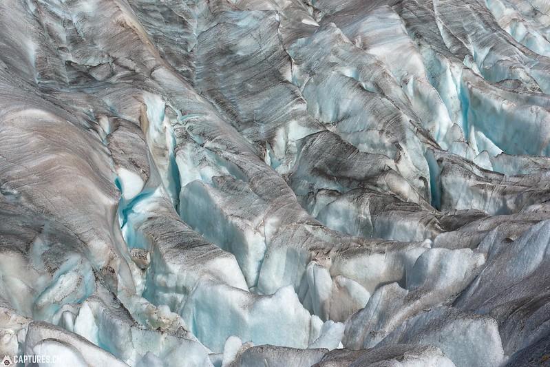 Ice 1 - Aletsch