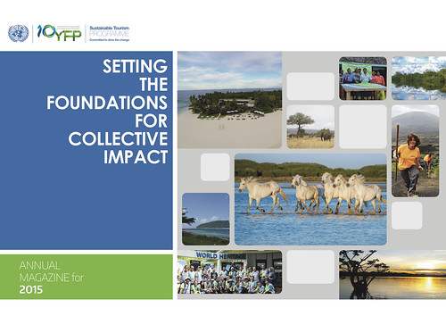 Setting the Foundations for Collective Impact @10YFP_STP