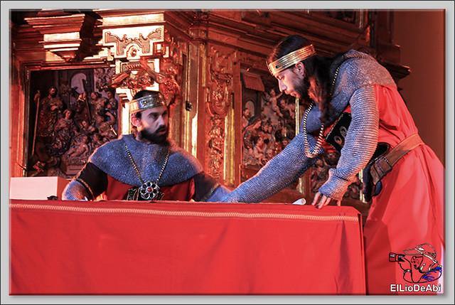 El Cronicón de Oña, una cita con la historia de Castilla  (4)
