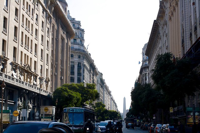 Centro, Buenos Aires