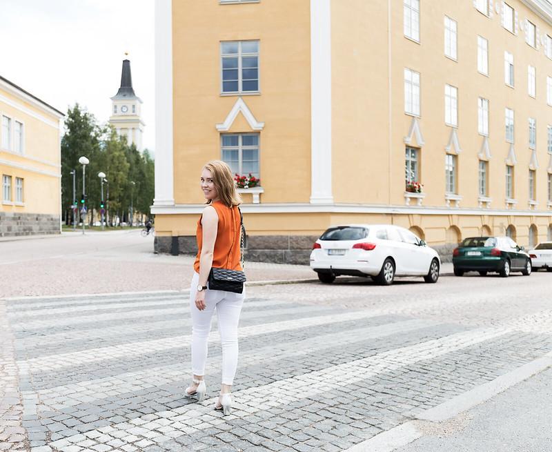 white&orange