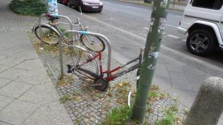 FIETSEN-05 Berlijn 2016