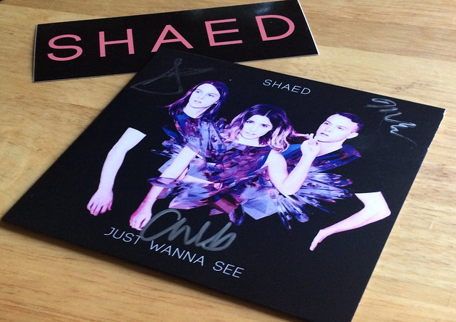 SHAED EP