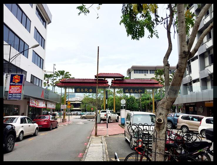 4 - Kota Kinabalu