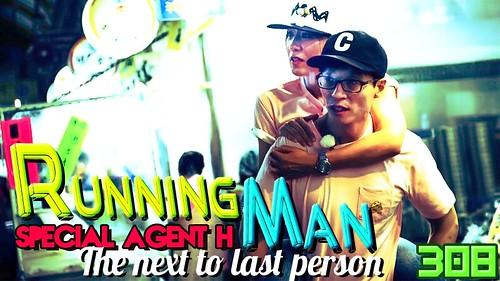 [Vietsub] Running Man Tập 308