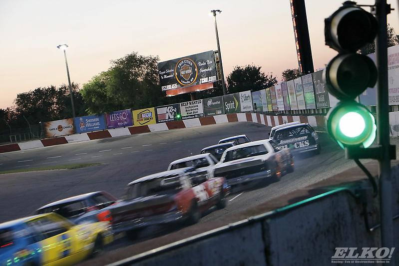 073016 • NASCAR Racing
