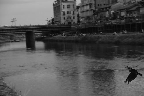 Kyoto monochrome 3