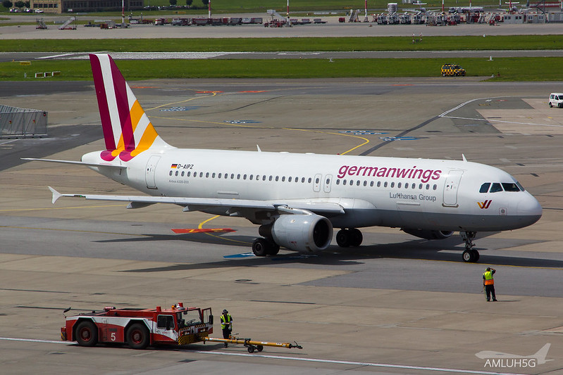 Germanwings - A320 - D-AIPZ (2)