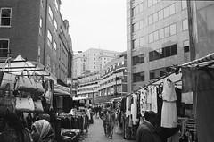 Olympus TRIP 35 - Kodak Tmax400 dev FX39.  19-4-15 London, Spitalfields