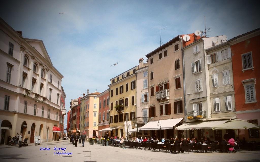 羅維尼Rovinj-Croatia-travel-克羅埃西亞-17度C隨拍 (30)