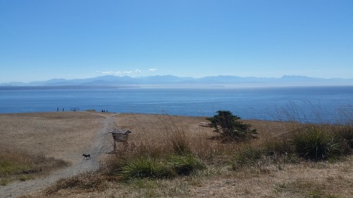 Fort Ebey View 1