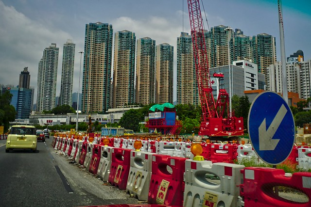 Roadside Construction