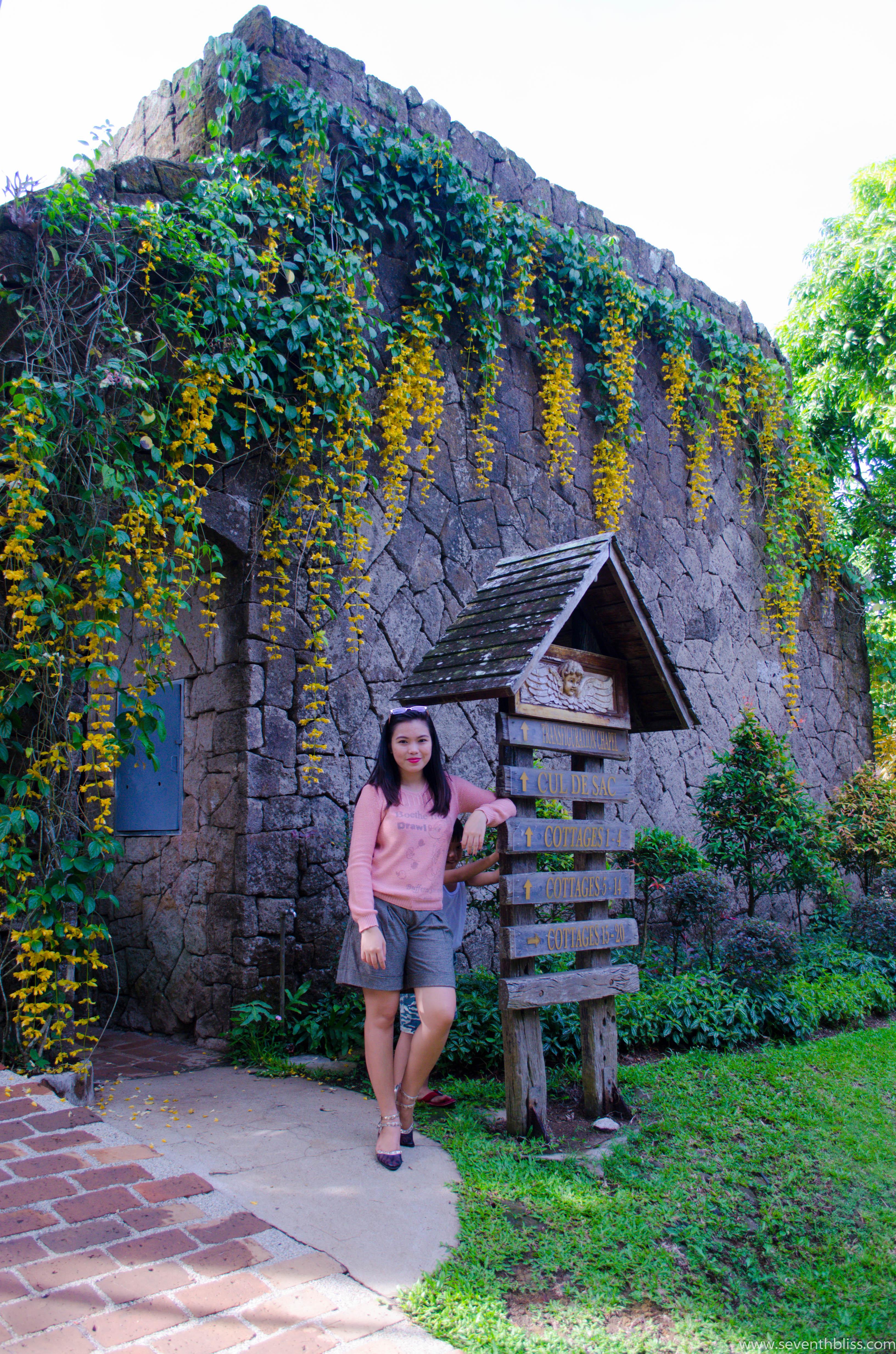 Caleruega in Tagaytay
