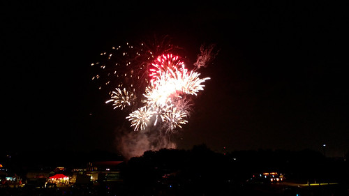 Fort Worth Fire Works