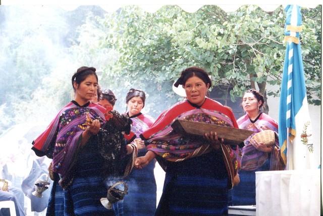 Laboratorio Organizacional de Curso, Guatemala 2000