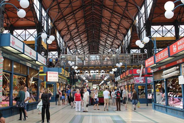 *Great Market Hall 2