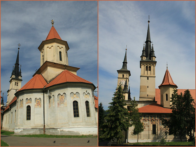 Cathedral of St. Nicholas, Schei
