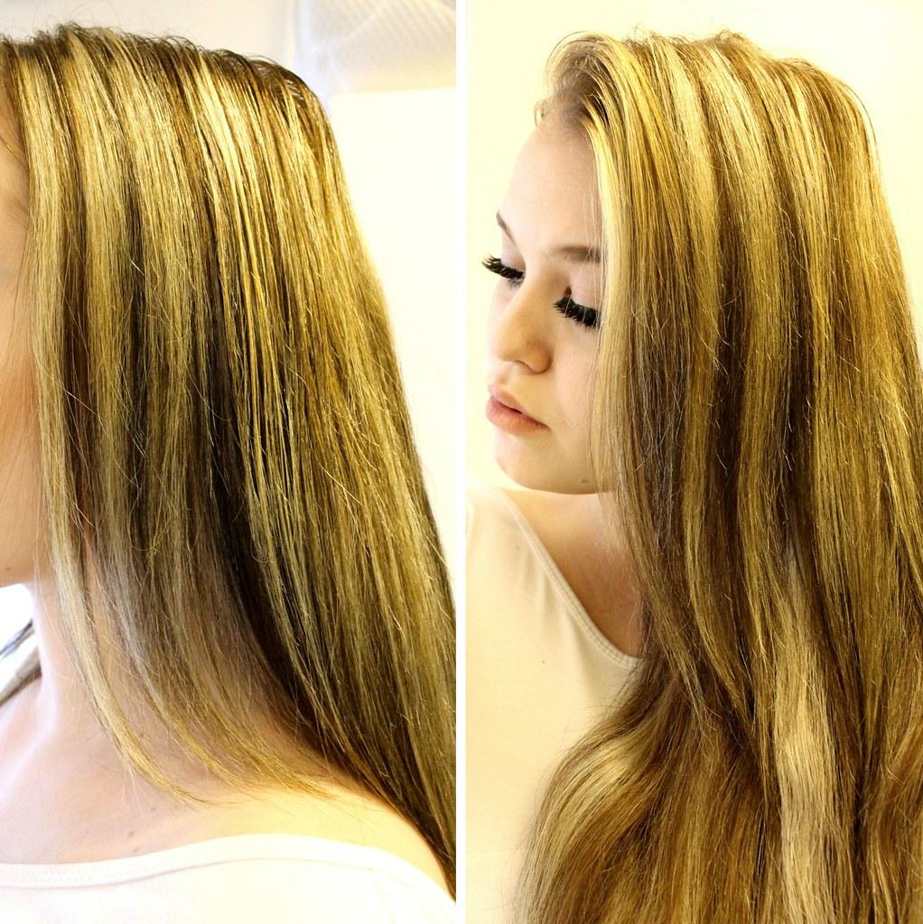 1 HAIR