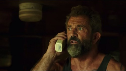 Blood Father - screenshot 2