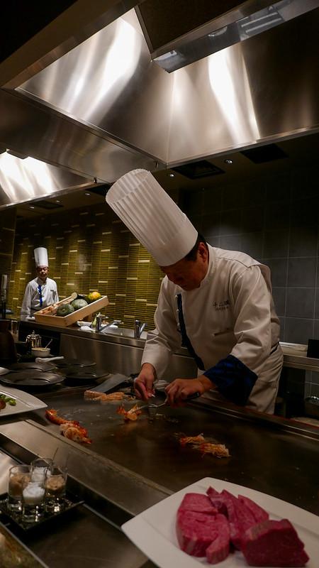 28676090745 b502d29db1 c - REVIEW - Conrad Tokyo (Executive City Twin Room)