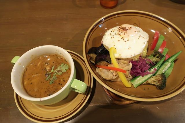 スープカレーTREASURE 3回目_02