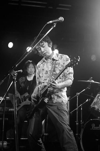 TOWNZEN live at Adm, Tokyo, 24 Jul 2016 -00121