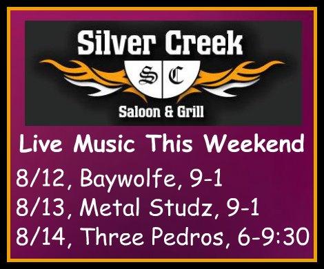 Silver Creek 8-12-16