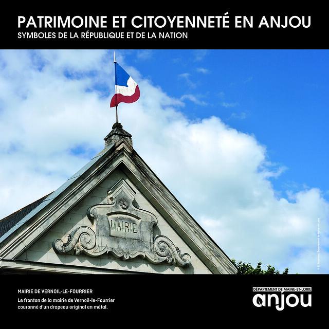 Patrimoine et Citoyenneté en Anjou