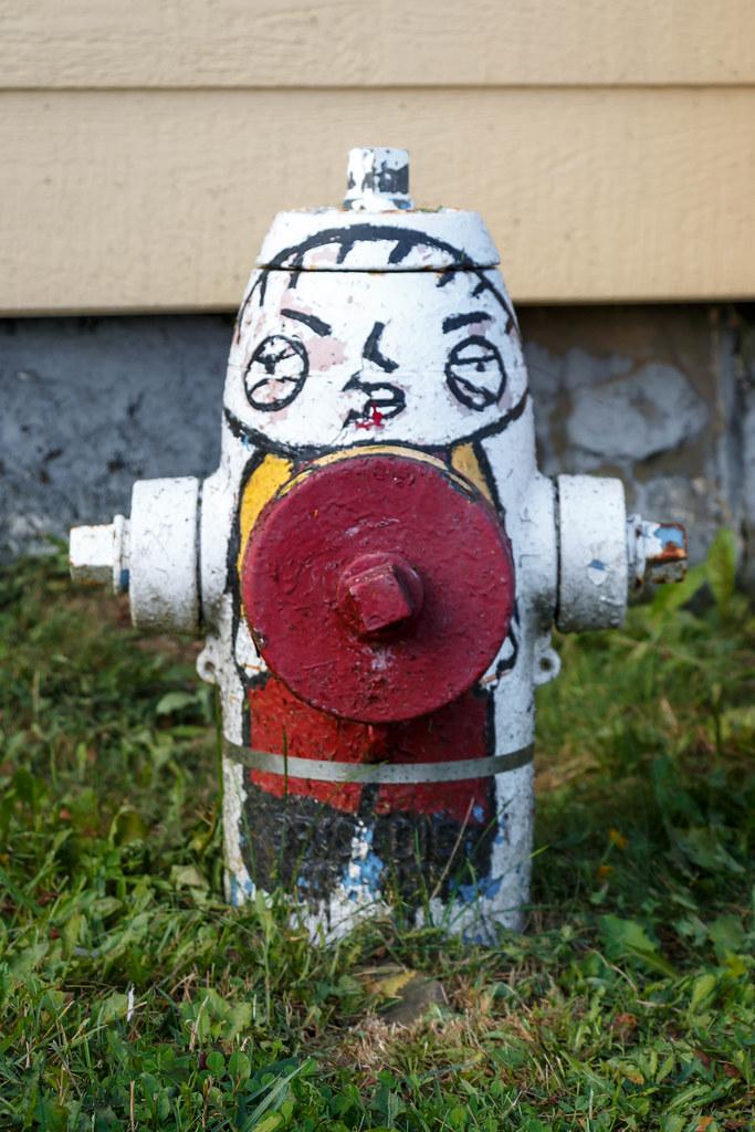 hydrant 45.6555702,-60.8766838