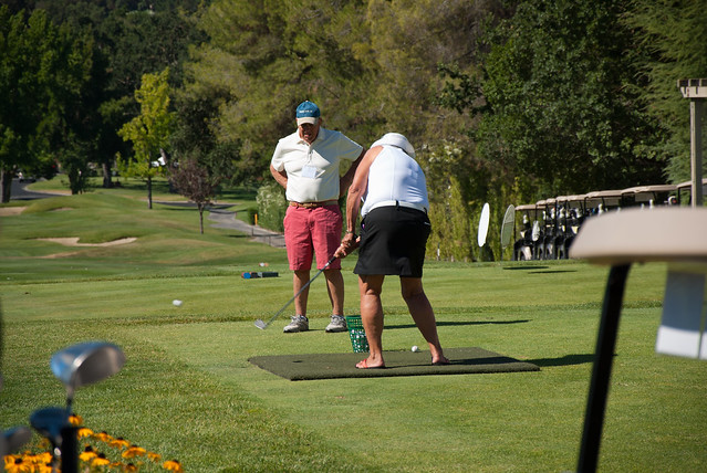 25th Annual Swing for Shelter