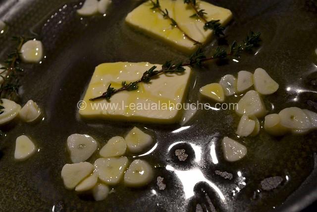 Epinards à la Crème © Ana Luthi Tous droits réservés 003