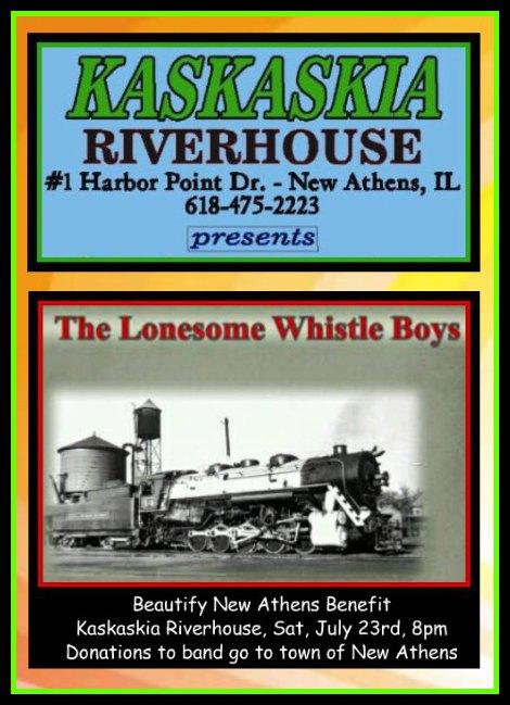 Kaskaskia Riverhouse 7-23-16