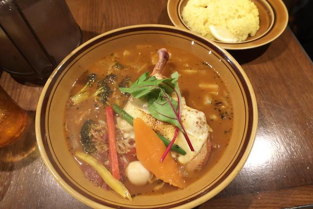 スープカレーTREASURE 2回目_02