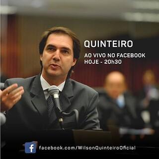 wilson quinteiro