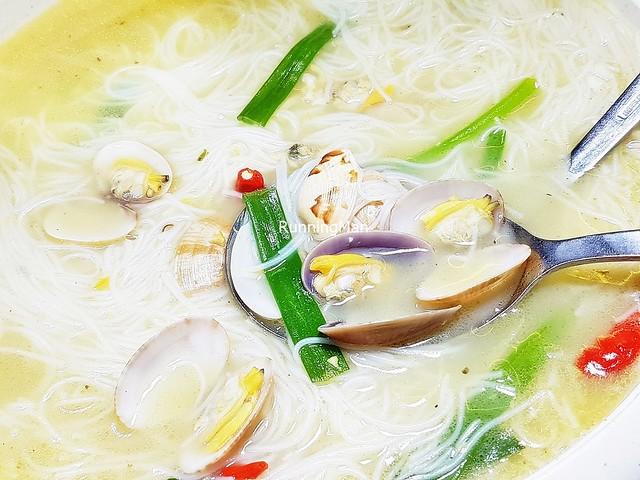 Zi Char - 101 Seafood Gourmet La La Bee Hoon