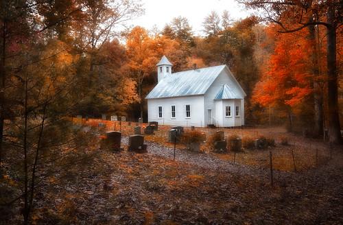 like the silent church - photo #10
