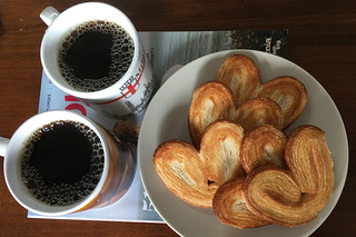 Everyday Coffee - Peerless Coffee Guatemala Antigua Dark Parmentier