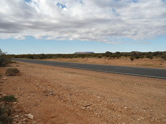 Red Centre Holiday 2016: Day 8 - Mount Conner