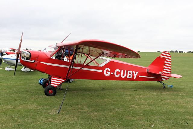 G-CUBY