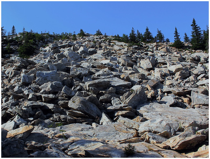 ...stone outcrops on top of the Zyuratkul